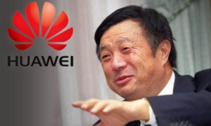 Văn hóa đệm và chiến lược 'sói đàn' ở công xưởng Huawei