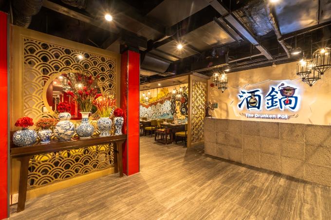 Những lý do khiến nhà hàng lẩu khói Hong Kong hút thực khách - 1