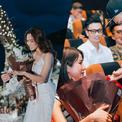 Những màn cầu hôn ấn tượng của sao Việt năm 2018