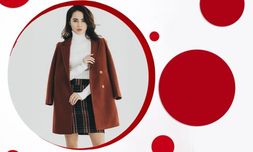 """""""Săn"""" hàng thời trang giảm giá trên Robins.vn"""