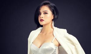 Thu Quỳnh không bình luận trước cáo buộc của Chí Nhân