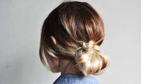 3 kiểu tóc vừa xinh vừa gọn gàng trong ngày mưa gió