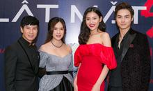 Chúng Huyền Thanh ủng hộ chồng tham gia phim 17 tỷ của Lý Hải