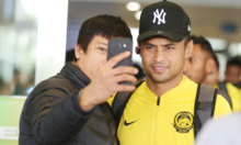 Thủ quân Malaysia: 'Muốn đăng quang phải chơi như những nhà vô địch'