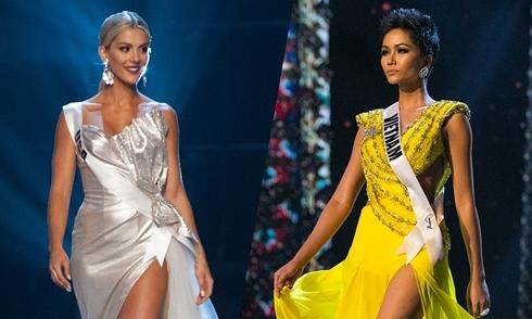 """Báo quốc tế chỉ trích Hoa hậu Mỹ vì chê tiếng Anh của H""""Hen Niê"""