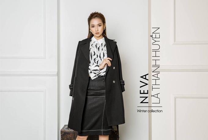 Trend coat với các đường nét thiết kế sang trọng là item không thể thiếu vào tiết trời đông