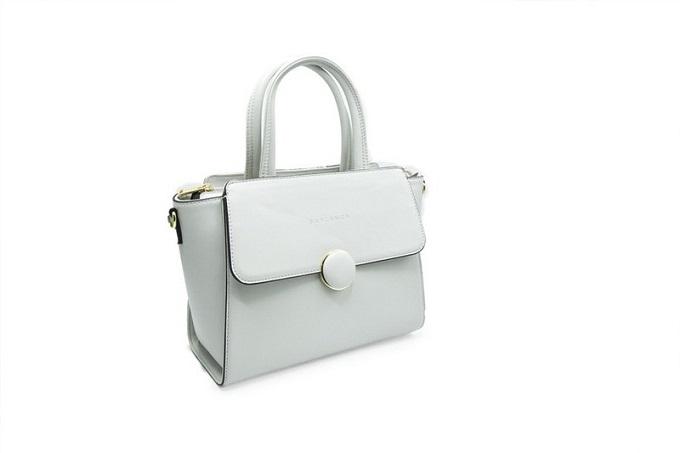 Túi xách thời trang xám nhạt: