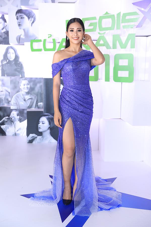 Hoa hậu Việt Nam 2018 Tiểu Vy.