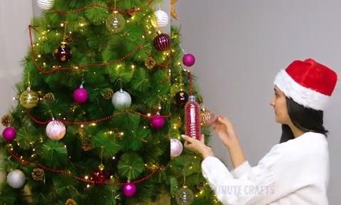 Mẹo nhỏ giúp tiết kiệm thời gian trang trí Giáng sinh