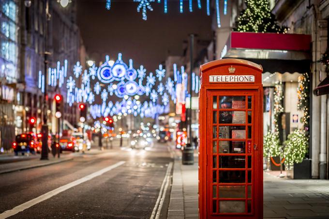 Dạo quanh châu Âu tìm điểm đến cho mùa Giáng sinh - ảnh 2