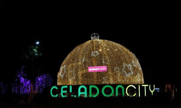 Đón Giáng sinh cùng Phương Vy Idol và nhóm FBand tại TP HCM - ảnh 3