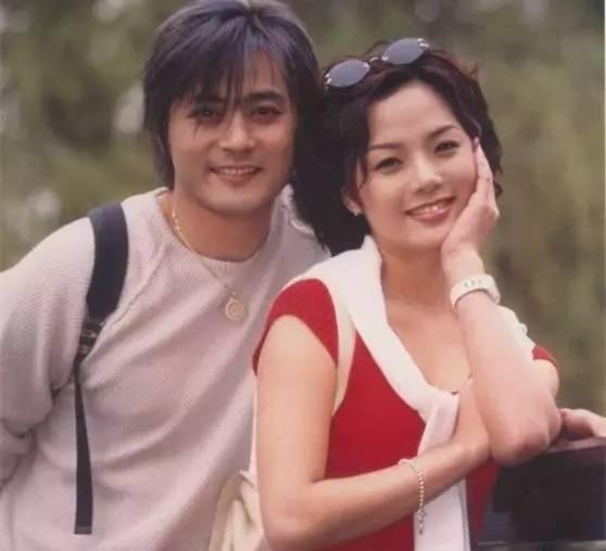 Chae Rim bên Jang Dong Guntrong Tình yêu trong sáng.