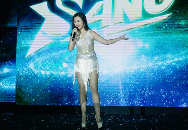 Đón Giáng sinh cùng Phương Vy Idol và nhóm FBand tại TP HCM - ảnh 1