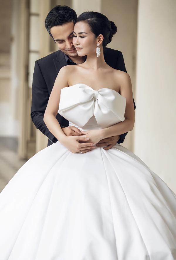 Ngày 14/1, hôn lễ của Võ Hạ Trâm và doanh nhân Ấn Độ sẽ diễn ra tại một khách sạn 5 sao ở TP HCM.
