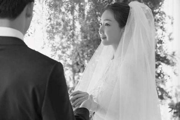Người đẹp khóc Choi Ji Woo.
