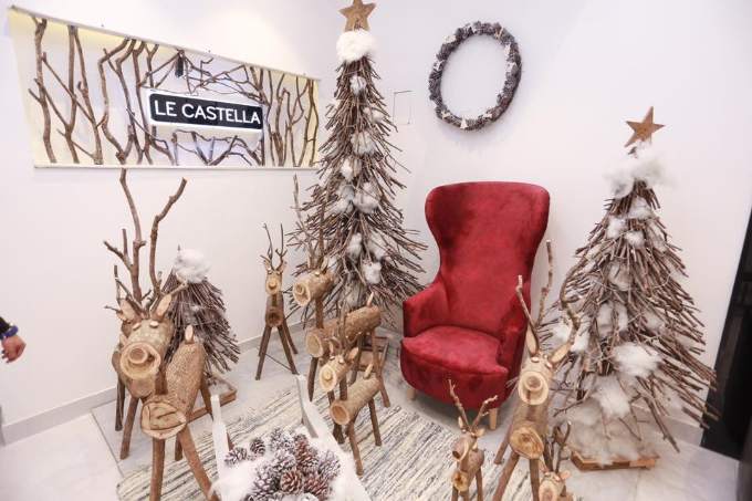 Isaac dự khai trương cửa hàng Le Castella Premium đầu tiên - ảnh 6