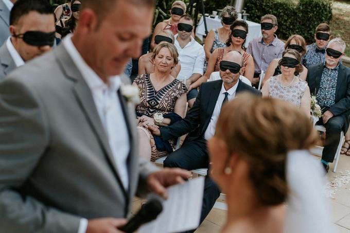 Ảnh cưới được lan truyền \'chóng mặt\' trên internet năm 2018