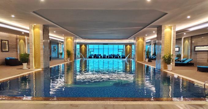 Hệ thống khách sạn Mường Thanh ưu đãi mừng năm mới - ảnh 5
