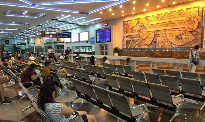 152 du khách Việt Nam biến mất khi đi tour ở Đài Loan - ảnh 1