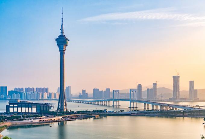 Macau hứa hẹn là điểm đến mới cho dịp Tết Âm lịch