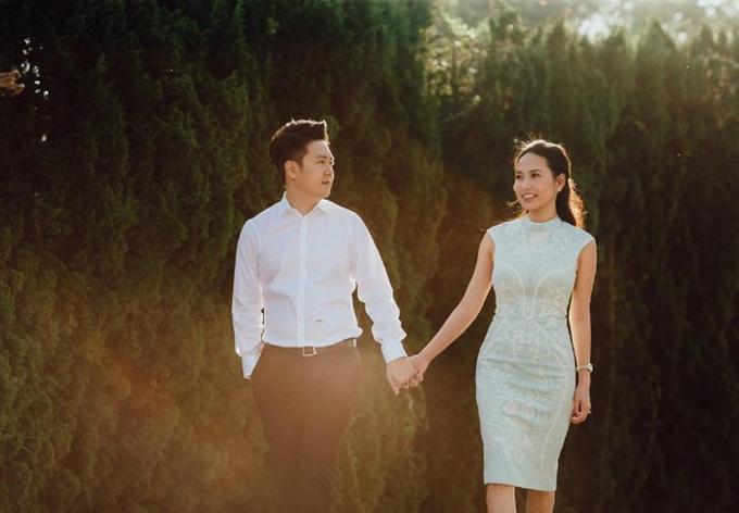 Cha mẹ của Lê Hiếu cũng muốn anh nhanh chóng ổn định cuộc sống hôn nhân.