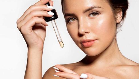 Cách chọn tinh dầu phù hợp với đặc tính da