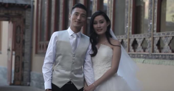 Câu chuyện lãng mạn của Karen và Ngawang đã truyền cảm hứng cho mọi người, khiến những người chưa tìm thấy tình yêu đời mình có thêm niềm tin, hy vọng.