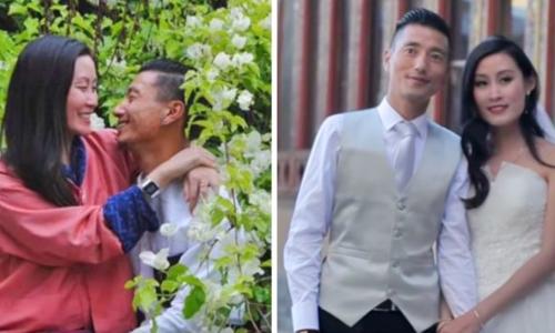 Cô gái đi du lịch Bhutan 1 tuần, yêu và cưới luôn hướng dẫn viên