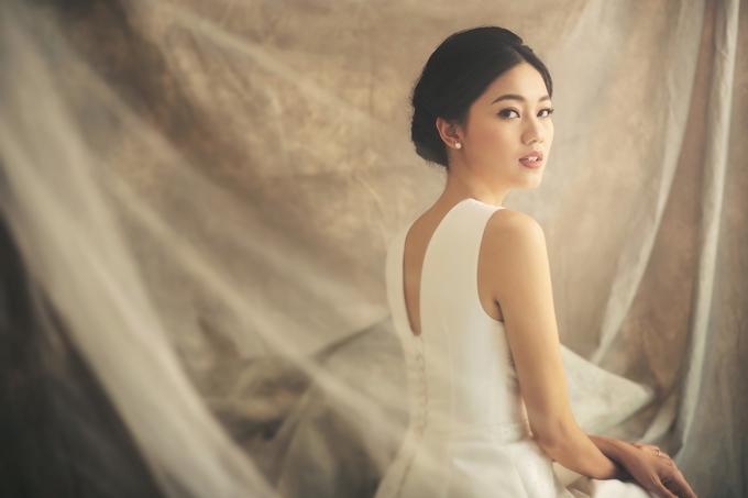 Á hậu Thanh Tú khoe nhan sắc sau khi cưới chồng đại gia - 6