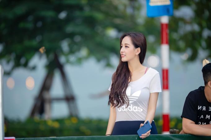 Hoa hậu Mai Phương Thúy than: Tôi không muốn làm vợ vua, anh ấy thì không muốn làm chồng nữ hoàng.