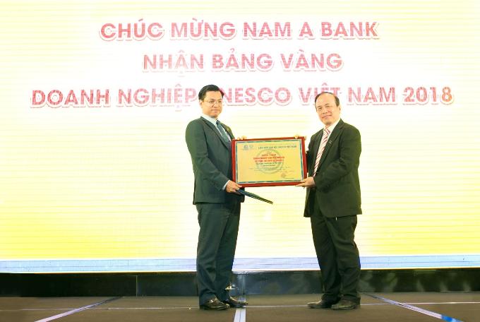 Nam A Bank công bố dự án cộng đồng Tôi chọn sống xanh - 3