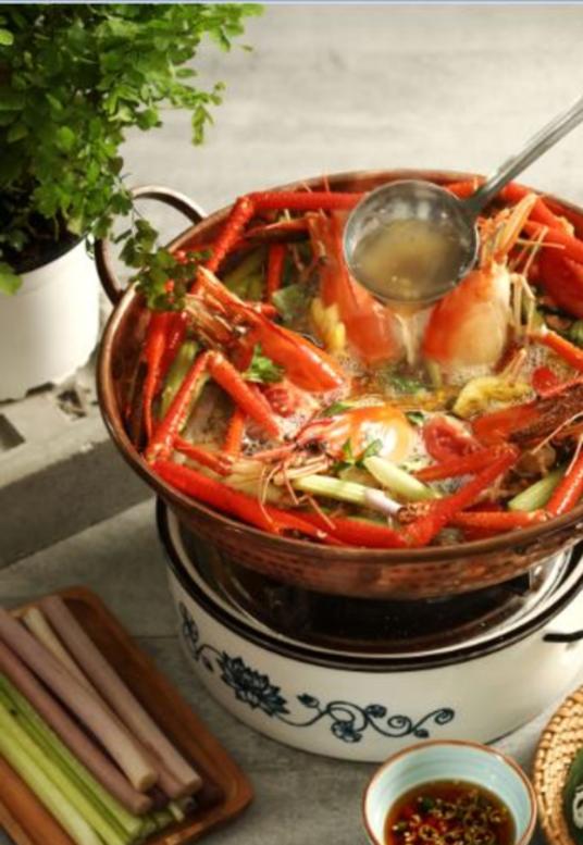 Những món ăn đặc sắc tại chuỗi sự kiện Ký ức Hà Nội - ảnh 3