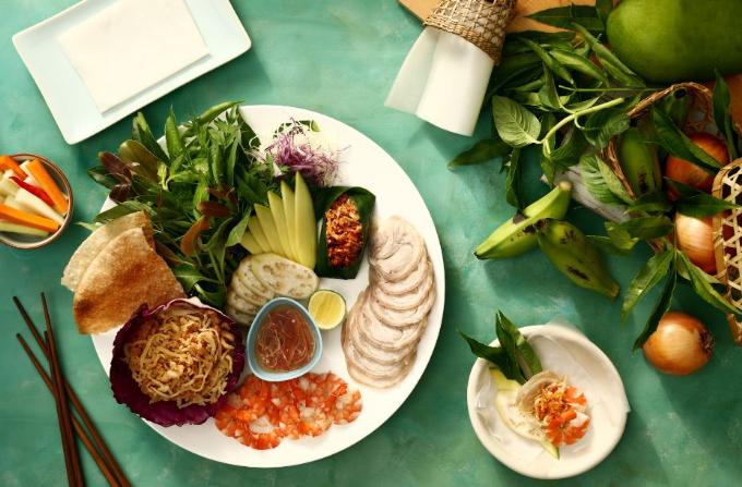 Những món ăn đặc sắc tại chuỗi sự kiện Ký ức Hà Nội - ảnh 4