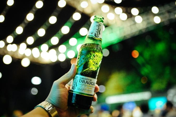 Nghệ thuật thưởng thức bia trọn vẹn - ảnh 3