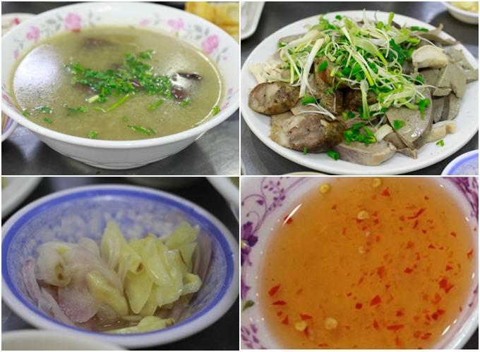 Bốn món cháo nóng hổi ngày Sài Gòn trở lạnh - ảnh 2