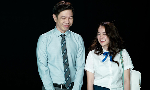 Phim của Thái Hòa – Kaity Nguyễn thu 40 tỷ đồng sau 5 ngày chiếu