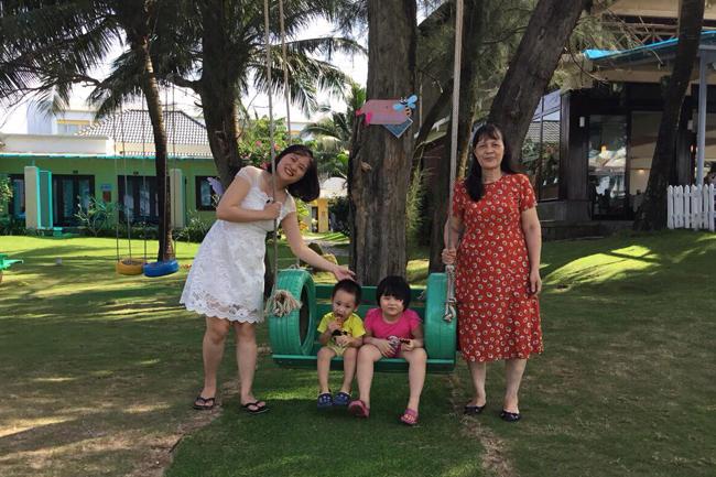 Lịch trình nghỉ dưỡng 4 ngày ở Phú Quốc cuối năm của gia đình có trẻ nhỏ - 2
