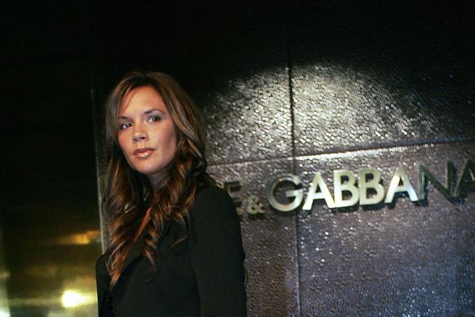 Giã từ sự nghiệp âm nhạc vào những năm 2000, Victoria bắt đầu từ bỏ sự nghiệp âm nhạc vào đầu những năm 2000 và bắt đầu bước chân vào lĩnh vực thời trang tại London Fashion Week với vai trò người mẫu cho nhà thiết kế Maria Grachvogel và được chọn làm đại sứ thương hiệu của Dolce & Gabbana tại Anh 3 năm sau đó.