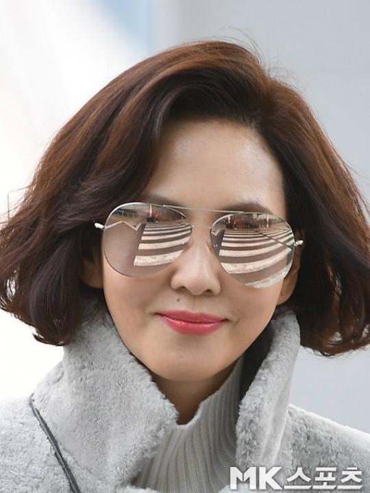 Da đẹp không tì vết của Kim Nam Joo.