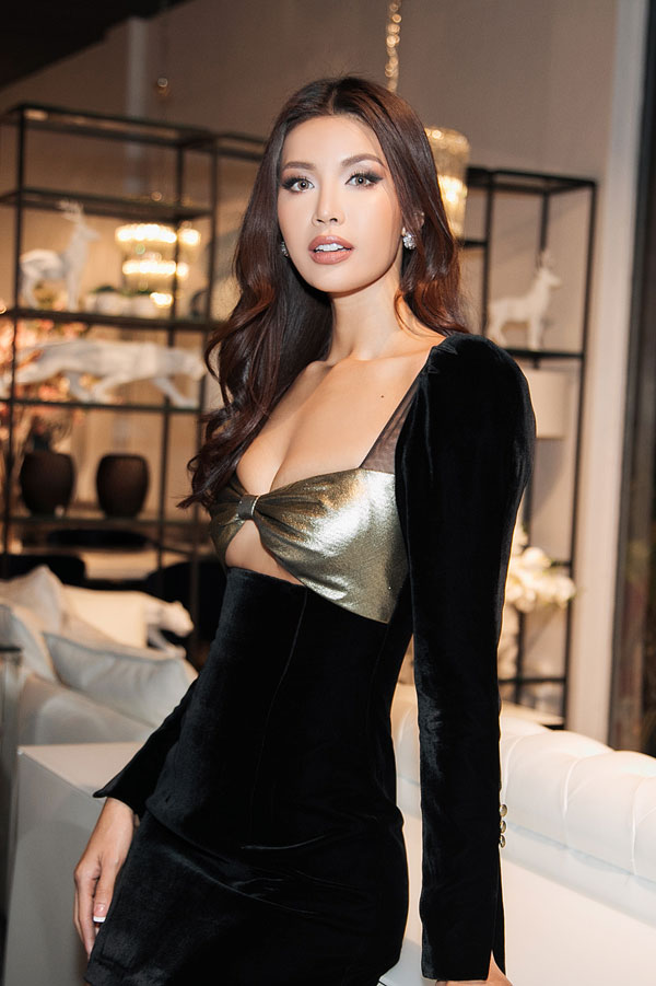Từ sau khi đạt thành tích Top 10 Hoa hậu Siêu quốc gia 2018, Minh Tú thường xuyên được mời tham dự các sự kiện cũng như làm vedette trên các sàn diễn thời trang.