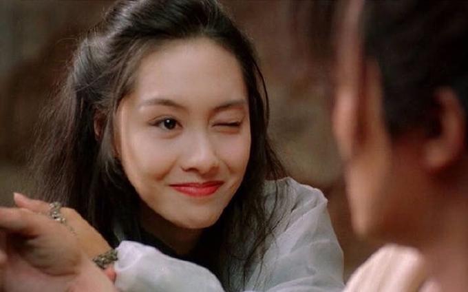 Tử Hà tiên tử là vai diễn tiêu biểu trong sự nghiệp của Chu Ân.