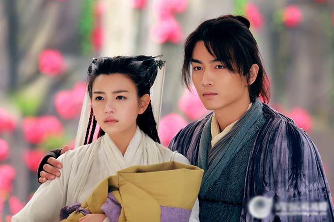 Trần Nghiên Hy từng bị chỉ trích là Tiểu Long Nữ xấu nhất trong lịch sử phim ảnh.