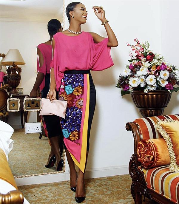 Tông màu kẹo ngọt được các nhà mốt thế giới áp dụng cho cả hai dòng trang phục dạo phố và thời trang đi tiệc. Các nhà mốt trong nước cũng nhanh chóng cập nhật xu hướng mới để tạo điểm nhấn cho các bộ sưu tập xuân 2019.