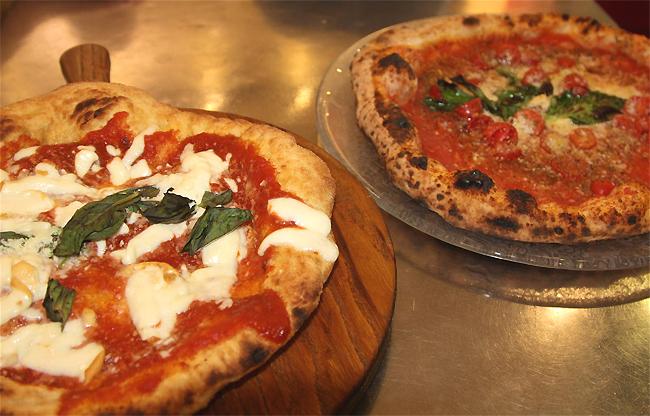 Những loại bánh ngon nhất tại quê hương của pizza - ảnh 2
