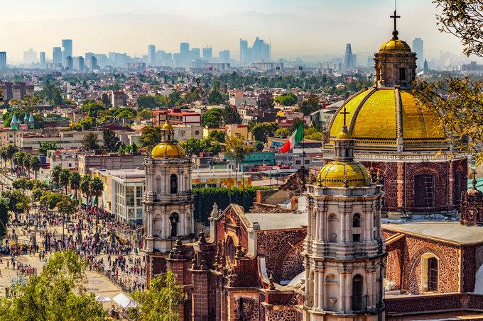 Sài Gòn được bình chọn là điểm đến xu hướng của 2019
