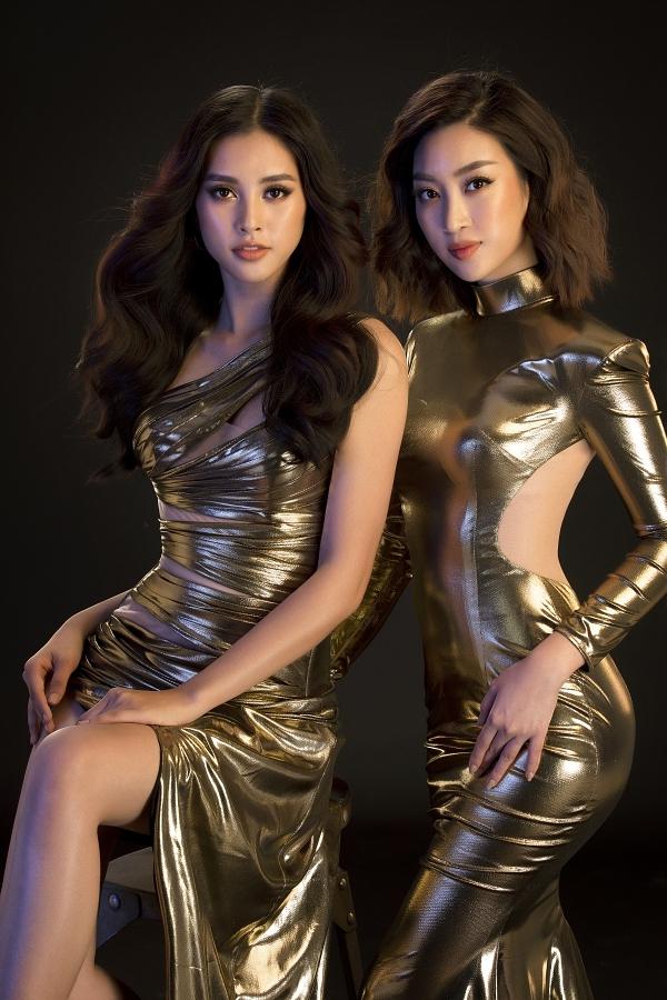 Lê Thiện Viễn Trang phục: Lê Thanh Hoà, Chung Thanh Phong Stylist : Đinh Thanh Long Make up: Hiwon