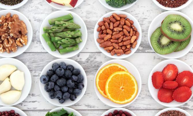 9 thực phẩm giúp da sáng bóng, đẩy lùi dấu hiệu lão hóa