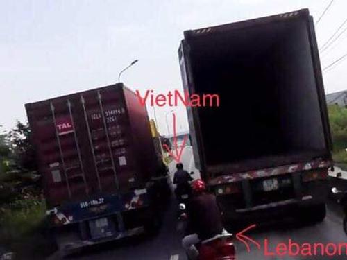 Việt Nam lách qua khe cửa hẹp vào vòng 1/8, bỏ lại phía sau là Lebanon.