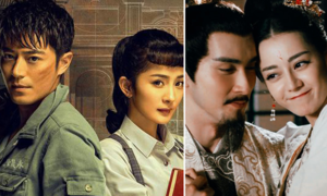 7 phim truyền hình Trung Quốc được khán giả mong đợi 2019