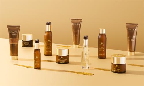 Các sản phẩm của DeAura trải qua quá trình nghiên cứu kỹ lưỡng, dựa trên làn da và cơ địa của phụ nữ Á Đông.